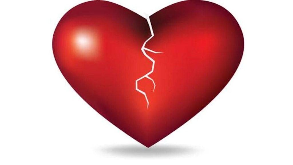 प्यार में धोखा